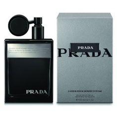 Prada Amber Pour Homme Intense EDP - www.parfum-store.ro