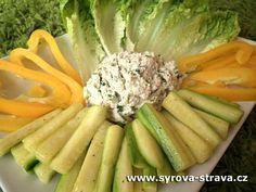 Slunečnicová pasta a cuketové hranolky s oblohou (raw food) :: Syrová strava Raw Food Recipes, Pasta, Ethnic Recipes, Fitness, Raw Recipes, Pasta Recipes, Pasta Dishes