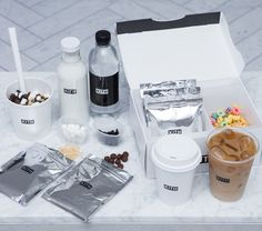 Kith Treats is the ultimate cereal bar