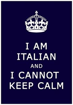 Yes, I am married to a full-blooded Italian truly born in Italy first language the romantic language of Italian, yes, I love it and him!!!
