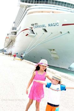 Hot Mama In The City: How to plan a Vacation on a Budget Best Family Vacations, Great Vacations, Fun Water Parks, Beautiful Ocean, Cozumel, Water Slides, Travel Size Products, Budgeting, Cruise