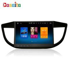 Car 2din android GPS Navi for Honda CRV 2012 - 2014 CR-V navigation head unit multimedia 2Gb+32Gb 64bit Android 6.0 PX5 8-Core