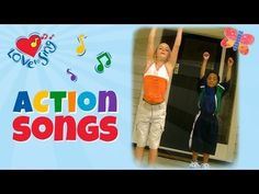 Kids Exercise | Fitness Song | Do Your Chores | Children Love to Sing Dance Action Songs - YouTube