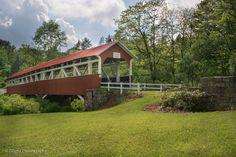 Barronvale Bridge, Somerset County, Pa