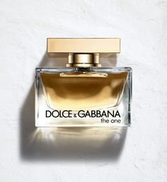 Dolce & Gabbana The One Perfume: Fresh notes of zesty Bergamot and Mandarin combined with juicy Lychee and Peach. Also in version The One Essence.