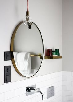 Being a renter means that a lot of things about your house are non-negotiables — but a bad bathroom doesn't have to be one of them. Even if you can't replace the old tub or tear down the tile, there are plenty of changes you can make to your bathroom that will have a big impact — even if you're leasing and not buying.