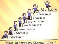 "6 Success Secrets to Teach Kids~How to Raise An ""I CAN!"" Child http://micheleborba.com/blog/michele-borba-blog-8-simple-secrets-to-help-kids-develop-can-do-attitudes/…  #parenting #ptchat"