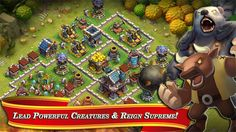 Clash of Lords V1.0.243 for Android