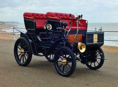 Peugeot Typ 26 - Peugeot Typ 26 1899