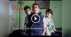 Ayaz, Oyku e Mete sono in ostaggio