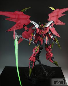 MG 1/100 Deathscythe Hell Custom - Customized Build   Modeled by 才鬼      CLICK HERE TO VIEW FULL POST...