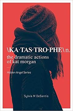 Katastrophe: The Dramatic Actions of Kat Morgan - Paperback Ya Books, Good Books, Best Books For Teens, School Pranks, True Identity, Screwed Up, Book Review, Childrens Books, How To Become