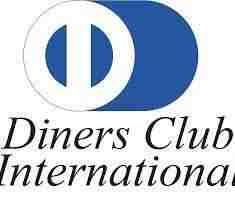 Diners Club - For those who have arriveds