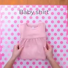 Diy Crafts For Teens, Diy Crafts Hacks, Diy Crafts For Gifts, Diy Home Crafts, Kids Crafts, Diy Projects, Creative Gift Wrapping, Baby Gift Wrapping, Gift Wrapping Ideas For Birthdays