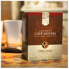 Gourmet Café Mocha