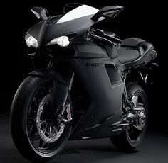 Usher's  Ducati 848 Evo Superbike