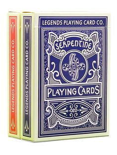 Products | Legends Playing Card Co.