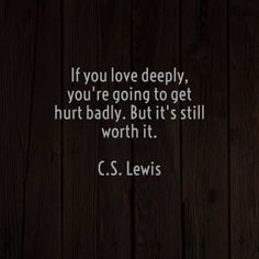 55 Famous quotes and sayings by C.S. Lewis