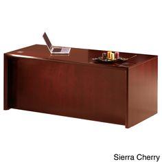 Mayline Corsica 72-inch Office Desk