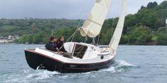 Falmouth Cornwall, Classic Sailing, Cruise Boat, Boat Stuff, Wooden Boats, Nautical, Sailboats, Yachts, Architecture