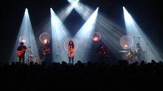Intergalactic Lovers Live at AB - Ancienne Belgique