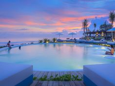 KOMUNE RESORT AND BEACH CLUB - Book here now