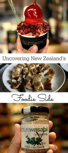 I thought that food in New Zealand didn't really have a talking point, at least, when it came to real local food and produce. I mean sure, I know that if you go into cafes or restaurants in New Zealand, you can generally eat well. And of course, I know that New Zealand produces some great wine. But I will have to admit, I didn't think of New Zealand as a food super power. Then I went on a food tour in Auckland with The Big Foody Tours and was proved so wrong.