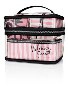 Four-piece Travel Case Victoria