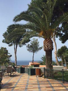Foodblog Foodinista verbleef op Mallorca en testte hotel Maritim Galatzo in Paguera