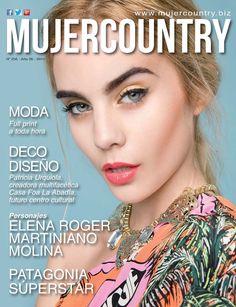 Mujer  Country Nº 256 - Noviembre 2014