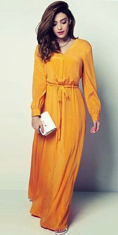Mio Closet Por Lu Dumont: Maxi Dresses http://amzn.to/2qVpaTc