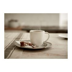 VARDAGEN Mug, off-white