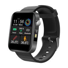Dw Watch, Smart Watch, Best Watches For Men, Cool Watches, Zombie Survival Gear, Cute Headphones, Wearable Device, Cool Gear, Fitness Watch