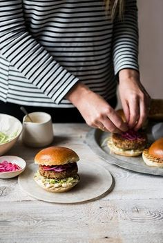 Anna Jones's recipe for ricotta and romesco sandwich | The modern cook | Life and style | The Guardian