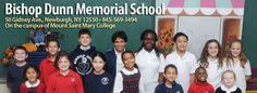 Bishop Dunn Memorial School