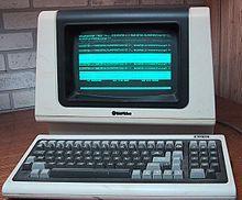 Terminal (informática) - Wikipedia, la enciclopedia libre