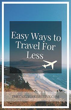 Do you want to start tackling items off your bucket list? How can you afford to travel more and for less? I Want To Travel, Ways To Travel, Travel Advice, Travel Guides, Places To Travel, Places To See, Travel Tips, Travel Destinations, Budget Travel