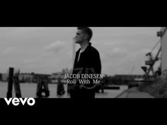 Jacob Dinesen - Roll With Me - YouTube