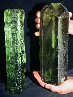 This is what we call good size of gem crystals! M. Bienkowska photo.  SpiriferMinerals.com - minerals specimens, mineral specimens, minerals collecting, high quality minerals, fluorite, tourmaline