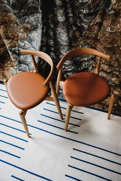 The CH20 Elbow Chair by Danish designer Hans J. Wegner was designed in 1956 and put into production by Carl Hansen & Søn in 2005. Find out about the award-winning, ultra-comfortable chair.