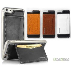 "Price: Rs. 500(Cash on Delivery) ORDER DIRECTLY ON OUR WEBSITE AND GET STRAIGHT 10% DISCOUNT ON YOUR NET TOTAL: Use Coupon Code: "" OrderNation10% ""  Mositon tpuleather back covers for smartphones Only Available in Models: iphone: 566 Samsung :note 345S3 S6 s6edge j7 j5 grand prime Grand 2  How to place order: - Inbox us on Facebook - Whatsapp us : 03064744465 - On Website(OrderNation): http://ift.tt/1SUetYq - http://ift.tt/1MNMhRR"