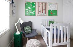 Boys Nursery - Little Liberty