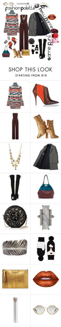 """""""Fashion Palette ~ link in description"""" by loves-elephants ❤ liked on Polyvore featuring Missoni, Narciso Rodriguez, Maison Margiela, Gianvito Rossi, Kenneth Cole, Stuart Weitzman, Chloé, Preciously, ADORNIA and Michael Aram"""
