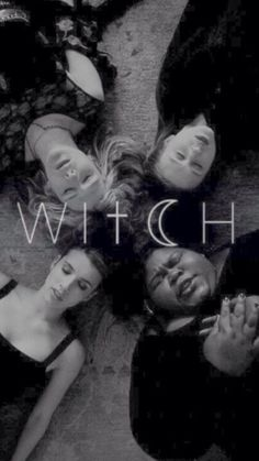 Witch American horror story