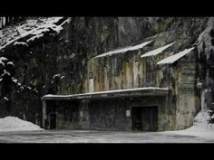 Underground Military Bases Hidden in North Carolina Mountains September ...