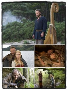 Vikings!!! new favorite show!!!