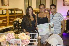 III Edicion Gente de Malaga, Wedding night, Diario Sur.