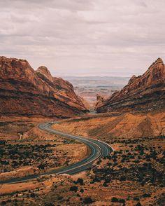 by hlonicoleman via Instagram #Utah