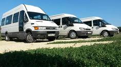 Budapest Airport Minibus Transfer - Budapest