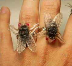 fly rings